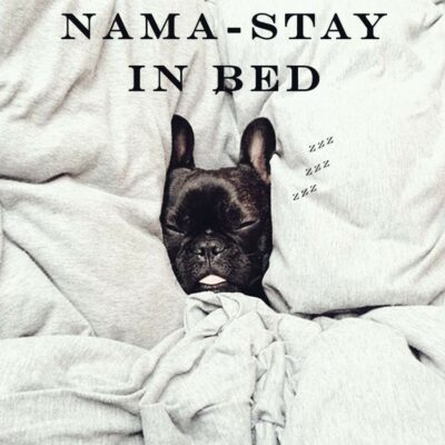 Nama-Stay-In Bed