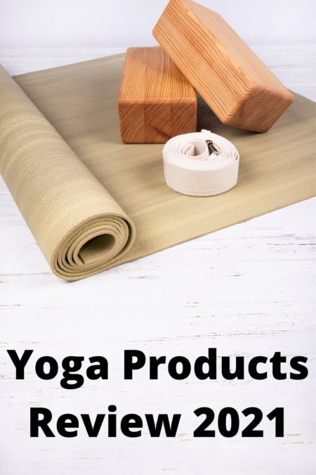 Yoga Products Review 2021