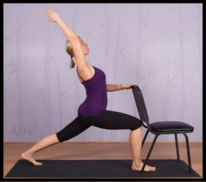 Chair Yoga For 2019