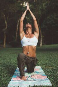 Yoga is an exercise