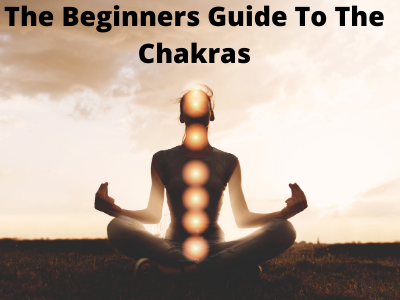 The Beginners Guide To The Chakras