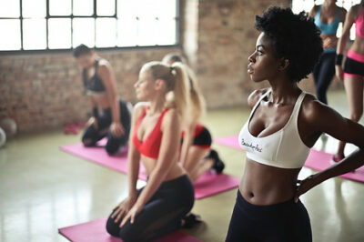 Yoga can help your life for the better