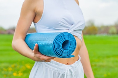 What To Look For When Buying A Yoga Mat