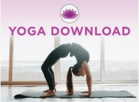 YogaDownload Review