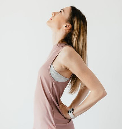 Yoga Your Back Pain Away!