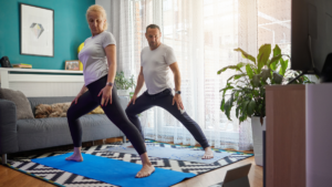 10 Best Online Yoga Classes To Boost Your Practice From The Comfort Of Home